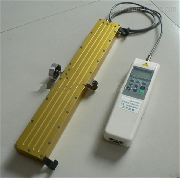 厂家直销DGZ电梯质检绳索张力计