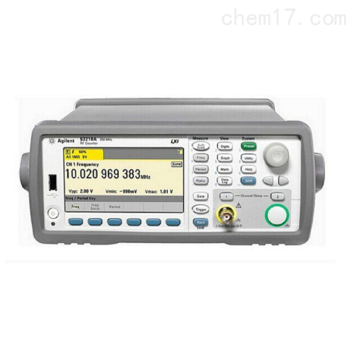 53220A数字频率计53210A美国安捷伦Agilent
