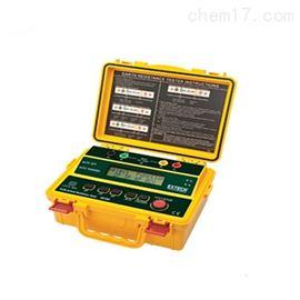 GRT300四线接地电阻测试仪