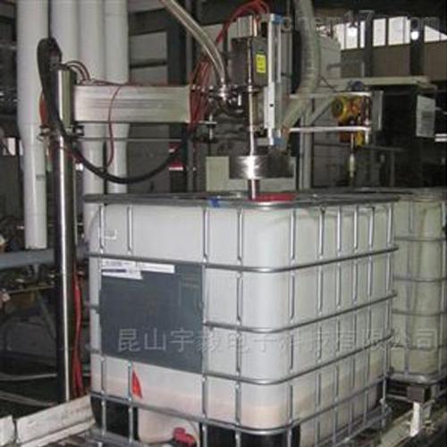 昆山、常熟、太仓吨桶灌装机