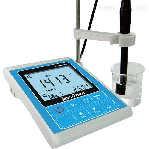 innoCon 60C台式电导率/电阻率/TDS测试计