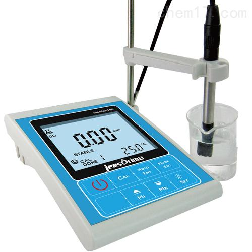 台式溶解氧测试计innoCon 60D