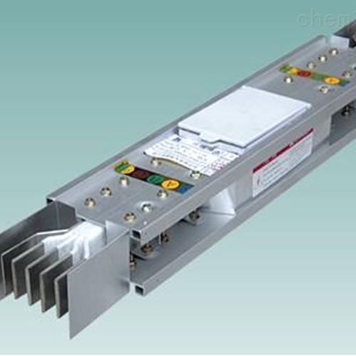 空气绝缘型母线槽400A
