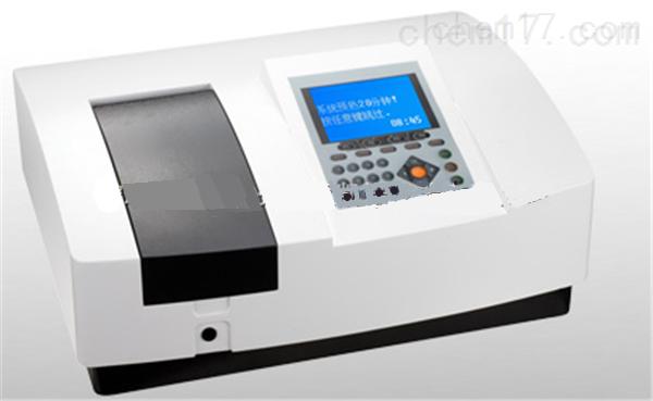 大屏幕扫描紫外分光光度计UV1810