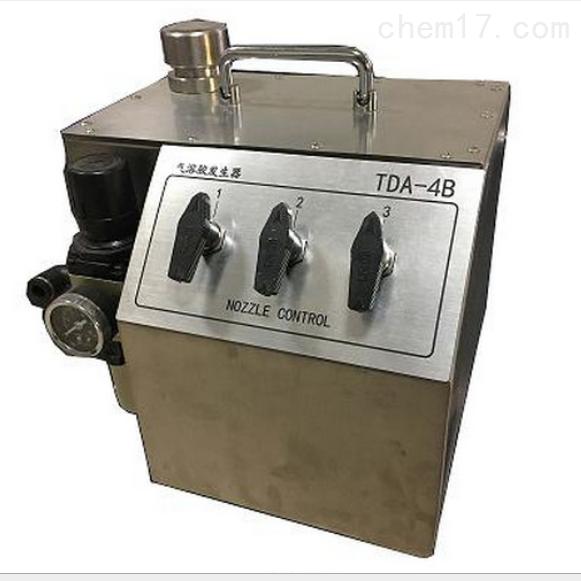 TDA-4B气溶胶发生器计数器