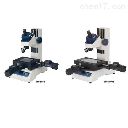 TM-500 176系列 工具顯微鏡
