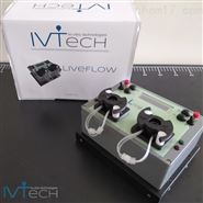 IVTech用于培养箱的LiveFlow蠕动泵