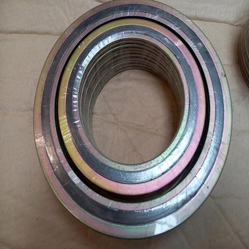 D型DN150内外环金属缠绕垫片供应价格