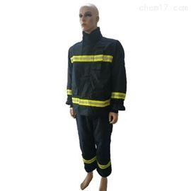 齐全消防员消防战斗服阻燃防水透气层隔热层