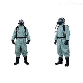 齐全消防轻型防化服化工厂用轻型救援服