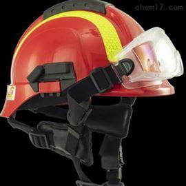 齐全消防安全帽抢险防火头盔救援头盔地震