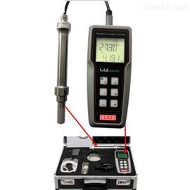 DP70手持表ROTRONIC露点仪