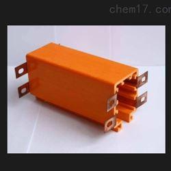 DHG-4-16 多极管式滑触线