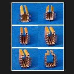 DHG-7-10 平方多极管式滑触线