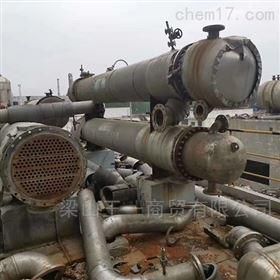 30平方碳钢列管冷凝器现货供应