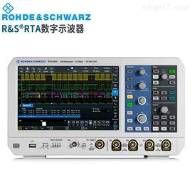 RS罗德与施瓦茨RTA系列台式数字示波器