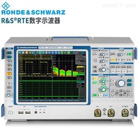 RS罗德与施瓦茨RTE系列台式数字示波器