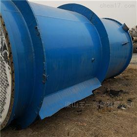 常年出售二手冷凝器厂家供应