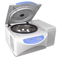 LMC-4200R台式冷冻离心机
