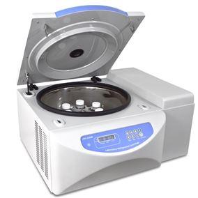 台式冷冻离心机