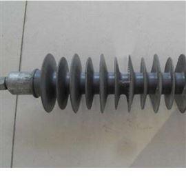 齐全铁路腕臂支撑用棒形复合绝缘子