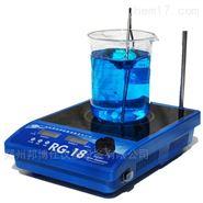 平板加热磁力搅拌器