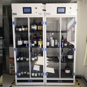 YKD-DSN003FD桌面式净气型储药柜