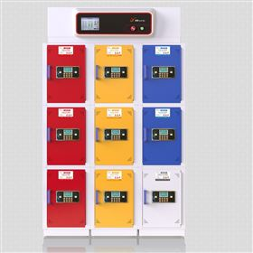 YKD-DSS009CC净气型化学品组合柜