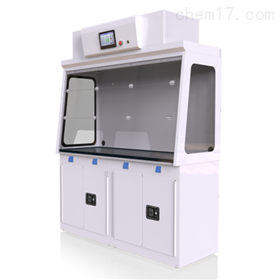 YKD-DAT004F实验室无管道净气型通风柜