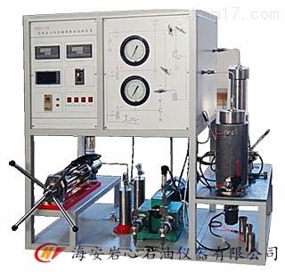 HAYX高温高压静态堵漏实验装置