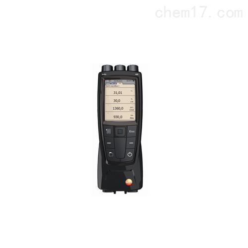 德图Testo480多功能测量仪