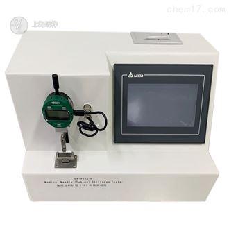 GX-9626-D不锈钢针管刚性测试仪厂家