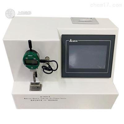 YG2006-D留置针刚性试验仪