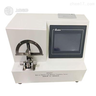 CZ18671-D采血针管韧性试验仪