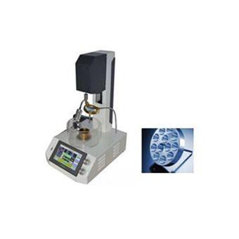 HSY-2137H自动稠度测定仪(商用针入度仪)