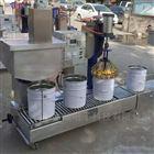 涂料灌裝機,灌裝生產線