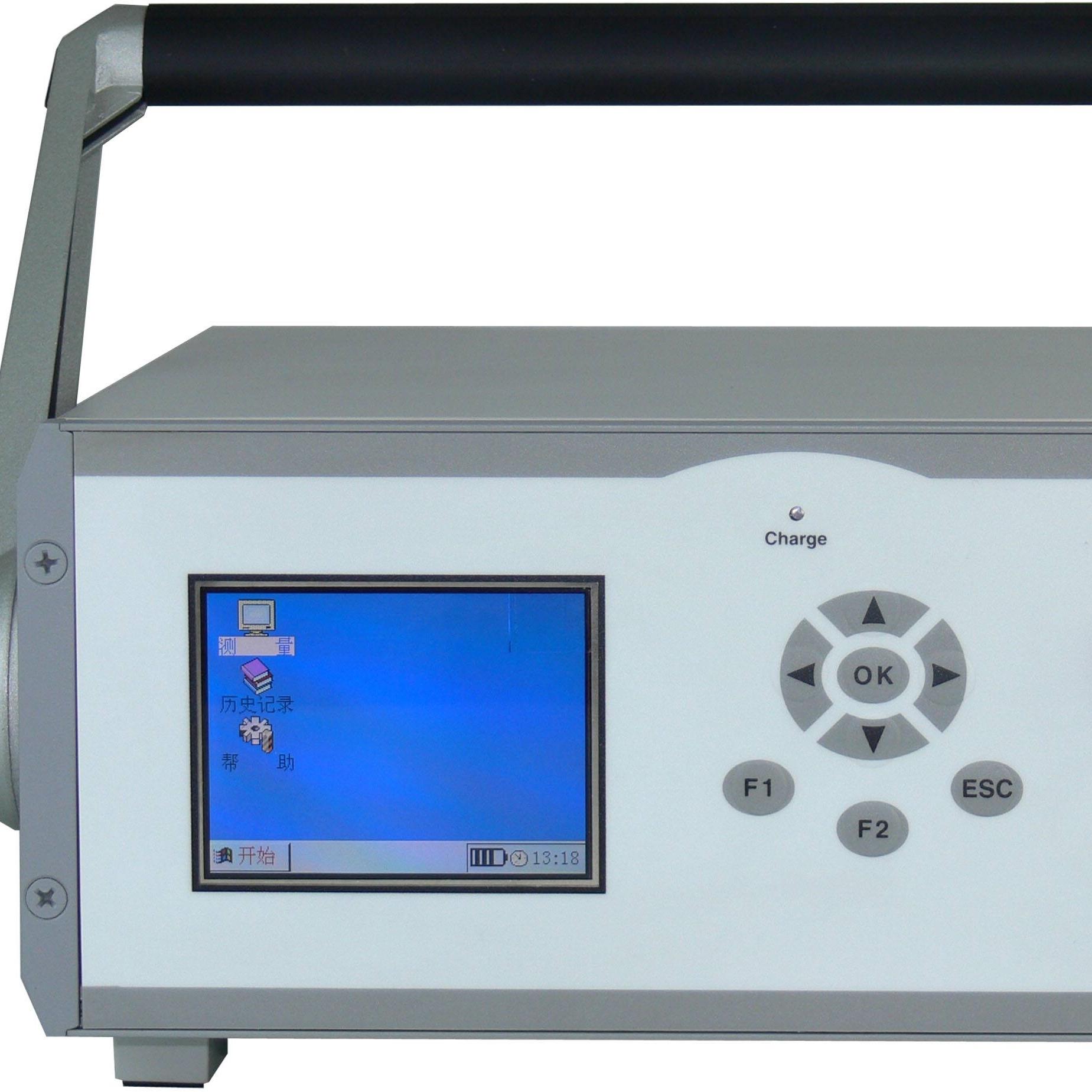 微水测试仪设备