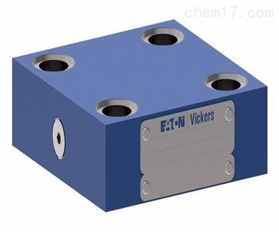 原装威格士盖板式插装阀CVI系列插件