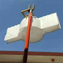 齐全带电作业工具遮蔽罩安装杆