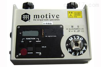 台湾一诺M-200数字扭转力测试仪