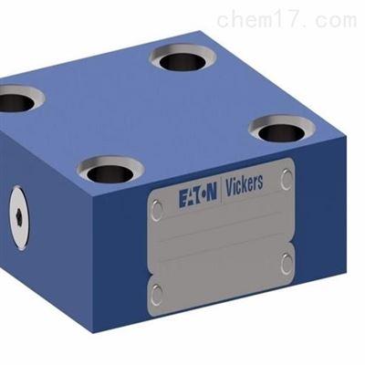 伊顿威格士插装阀插件CVI40