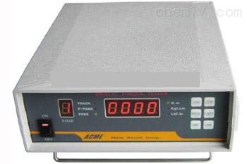 台湾一诺10-400NM扭力测试仪数显扭力测试仪