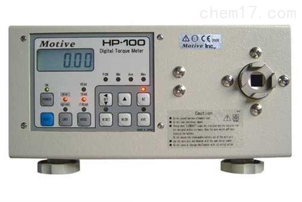 台湾一诺小台式数字扭力测试仪HP-100