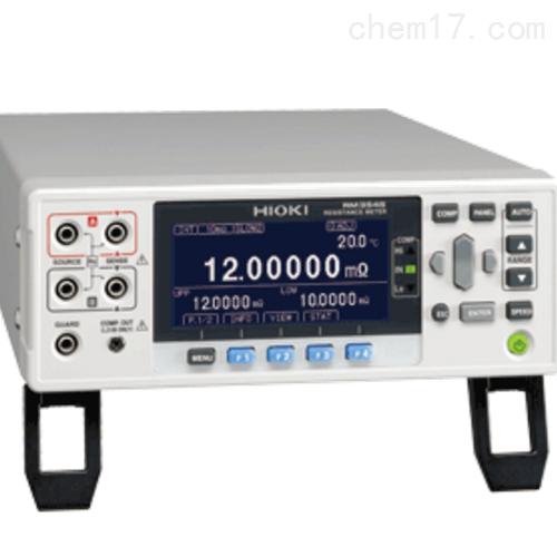 测试线RM3545电阻计日本日置HIOKI在线报价