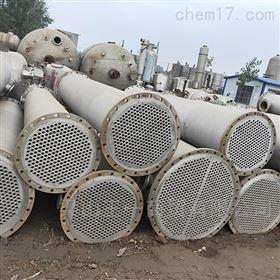 多规格不锈钢列管冷凝器厂家