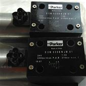 D3W009CNJW91原装parker派克电磁阀华东区现货出售