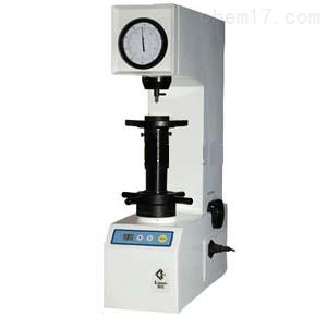 上海联尔XHR-150塑料洛氏硬度计