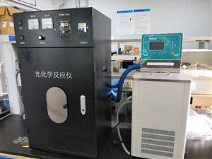 光催化分解水制氢/氧