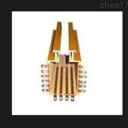 16极 管式滑触线