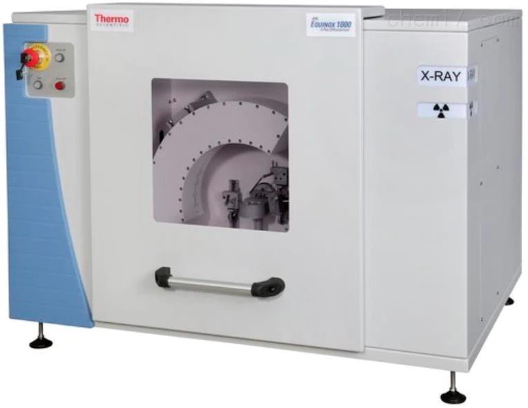 ARL™ EQUINOX 1000X射線衍射儀